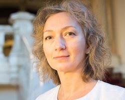 Elena Simina TANASESCU