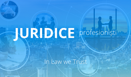 Catalogul  profesional JURIDICE.ro - Inscriere gratuita