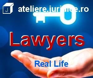 Lawyers Real Life