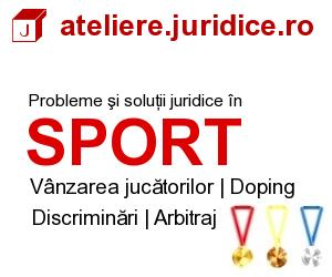 Dreptul sportului