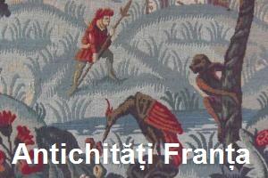Antichitati Franta