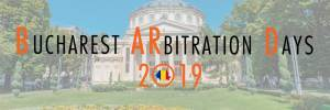 Bucharest Arbitration Days 2019