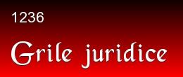 Grile juridice