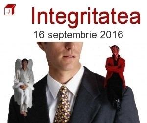 Integritatea în spaţiul public şi privat – prevenţie şi necesitate în asigurarea încrederii în raporturile sociale