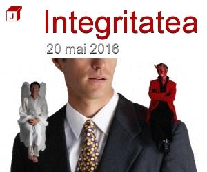 Integritate 2016
