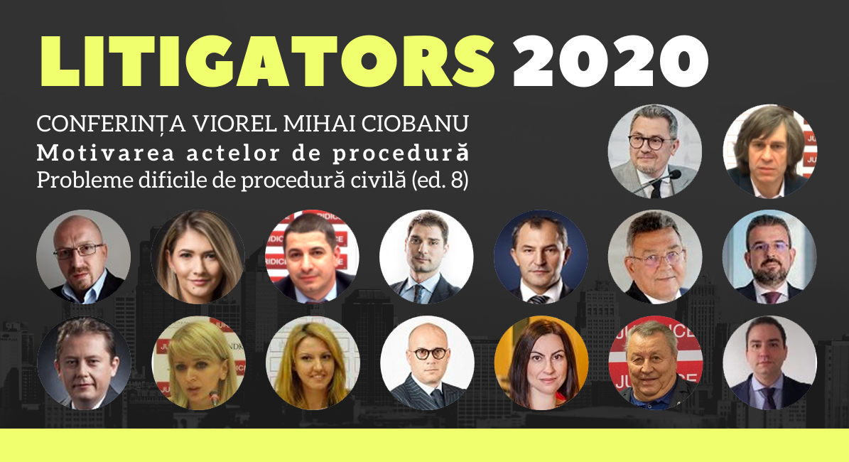 LITIGATORS 2020