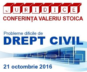 DREPT CIVIL 2016