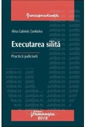 Executare silita. Practica judiciara