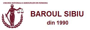 Baroul Sibiu