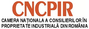 CAMERA NATIONALA A CONSILIERILOR IN PROPRIETATE INDUSTRIALA