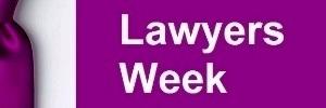 Lawyers  Week