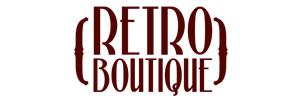 RETRO BOUTIQUE