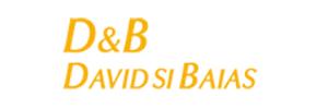 D&B DAVID SI BAIAS