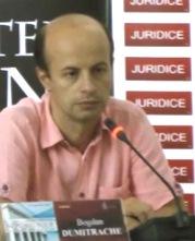 Bogdan Dumitrache