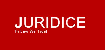 JURIDICE - In Law We Trust