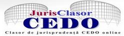 Juris Clasor CEDO