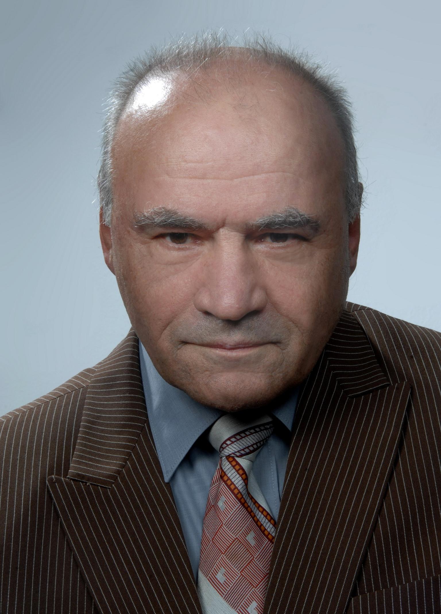 Gheorghe Mihai