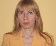 Arina Dragodan