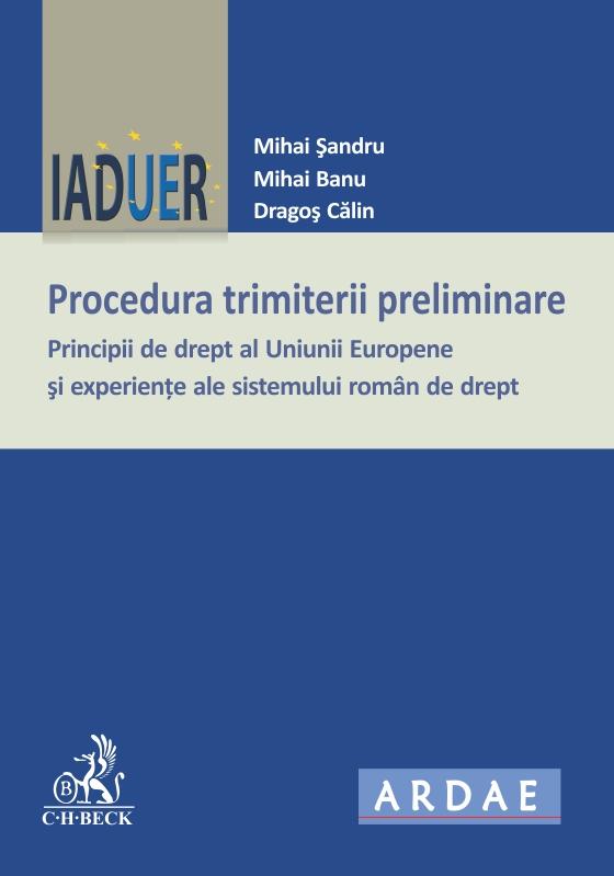 Trimitere-preliminara