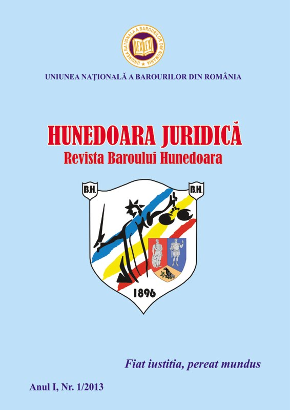 Hunedoara Juridica