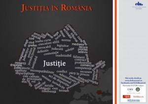 Justitia in Romania