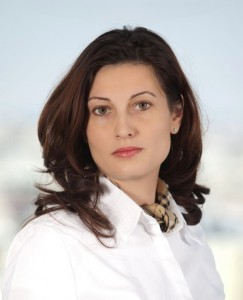 Mihaela Mindru