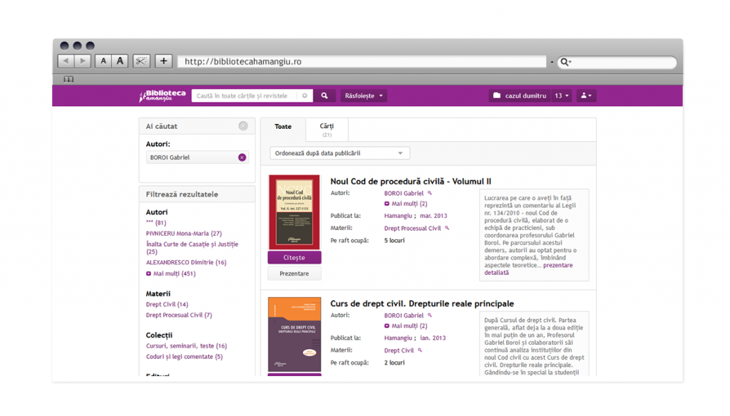 bibliotecahamangiu_search