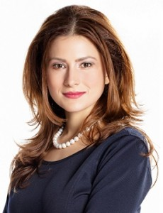 Iulia Ciobotaru