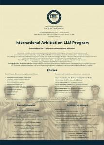 Afis Arbitr Internat 2014-2015