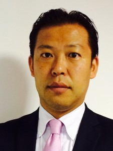 Hiroshi Tachigami