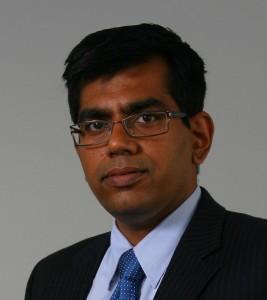 Srinivasan Venkatesh - Partner Head of Tax_EY Romania