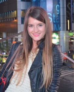 Andreea Lucaci