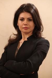 Monica Strimbei