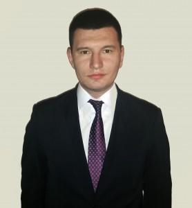 Mihai-Costin Toader