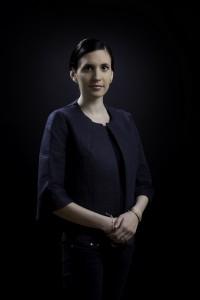 Diana Turturică