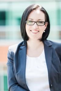 Ana-Maria Baciu coordonator NNDKP IP