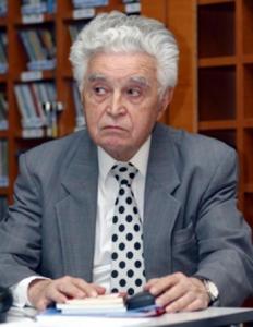 Eleodor Focșeneanu