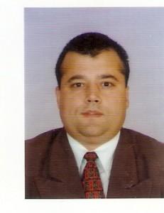 Geoni Gheorghe Dumbravă