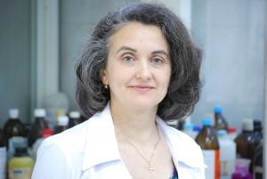 Prof. dr. Corina Ioniță