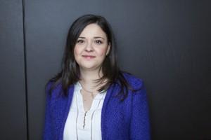 Andreea Oprișan