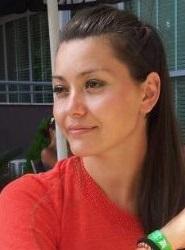 Mirela Vidis Andronache