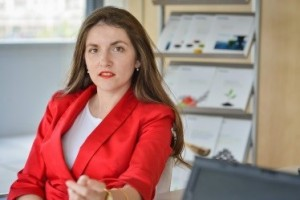 Silvia Axinescu