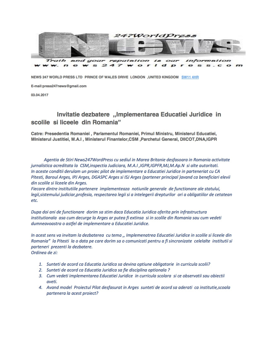 Declaratii de optiune | DGASPC Buzau |