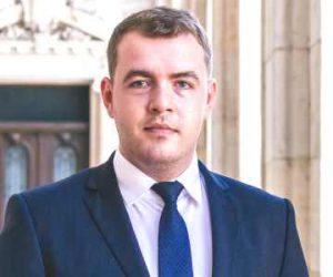 Alexandru Matei, avocat SAVESCU & ASOCIATII
