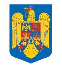 Noua stemă a României