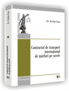 EMILIA EZER - Contractul de transport 3D