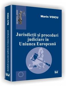 MARIN VOICU - Jurisdictii 3D 2