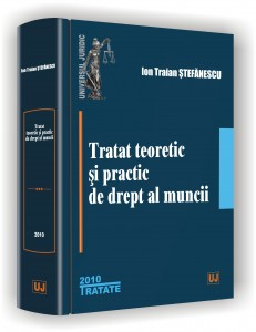 TRAIAN STEFANESCU - Tratat teoretic si practic 3D