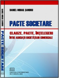 Pacte societare